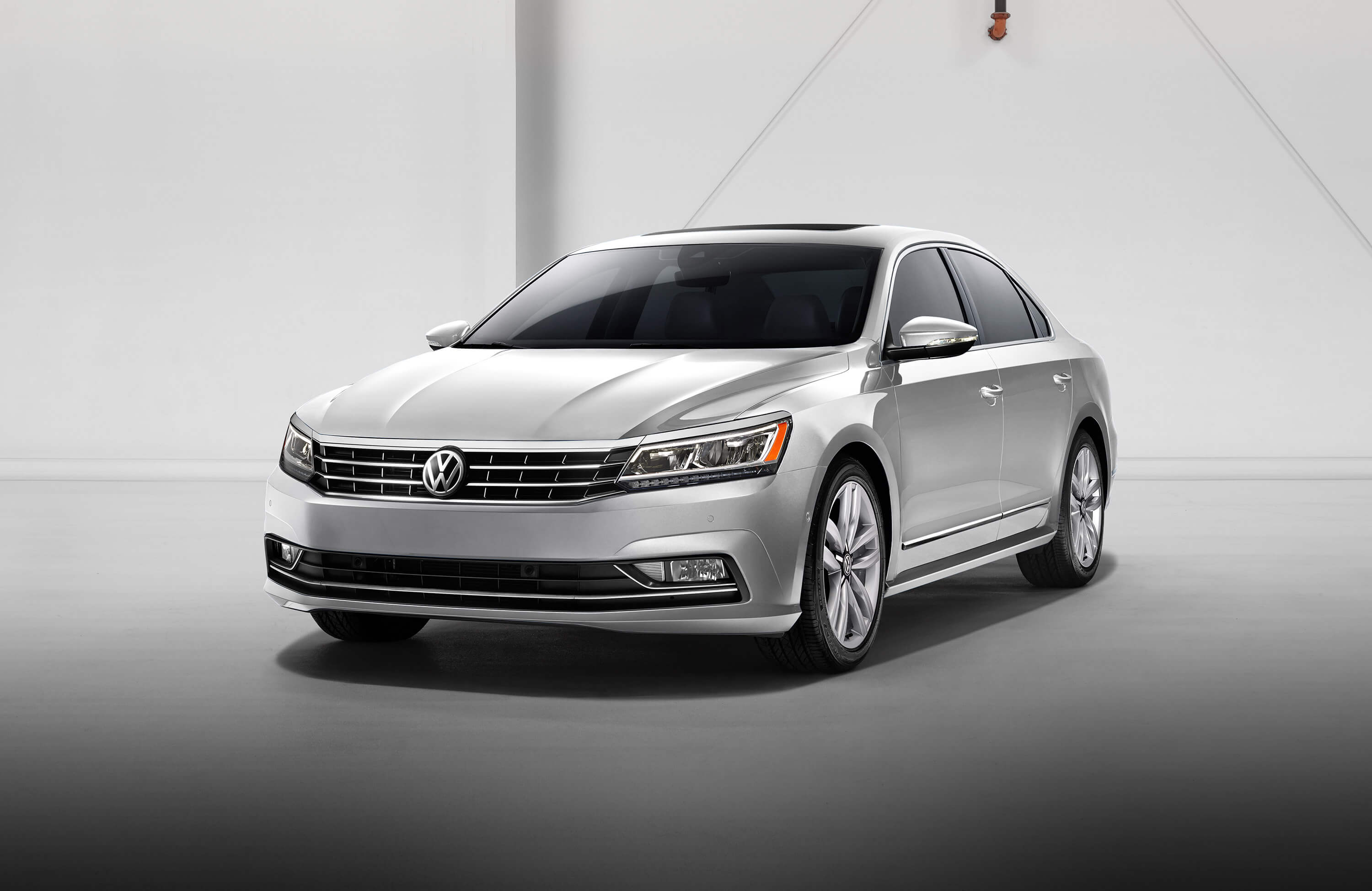 Learn All About The 2016 Vw Passat On New Page Uncategorized