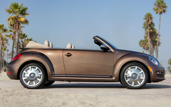 Coming Soon 2016 Volkswagen Beetle Convertible Research Review Page